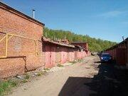Продается капитальный гараж в городе Видное, Продажа гаражей в Видном, ID объекта - 400050069 - Фото 5