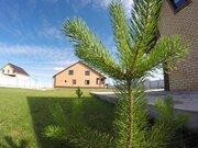 Земельный участок с домом и баней - Фото 3