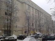Аренда офисов ул. Ибрагимова