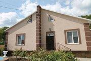 Продам дом 163 м2 в Алуште, п.Нижняя Кутузовка. - Фото 3