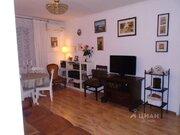 Аренда трехкомнатной квартиры 62 м.кв. в Московской области, Химки .