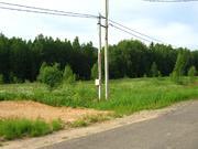 Дачный участок 60с, под строительство, экопоселок, Новорижское ш. - Фото 1