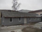 Аренда небольшого склада, Новорязанское шоссе, город Жуковский. - Фото 4
