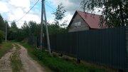 Дом 160м д Югино 12сот ИЖС все коммуникации рядом Белое озеро - Фото 2
