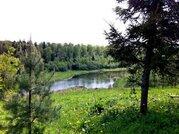Участок 15 соток д. Костино, Рузский район - Фото 1