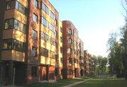 Однокомнатная квартира в новом жилом квартале «Репинка» - Фото 5