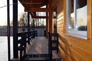 Дом 180 м.кв. у Истринского вдхр. в д. Кривцово - Фото 3