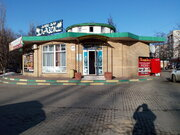 Продажа здания кафе площадью 279 кв. м на ул. Дьяконова - Фото 1