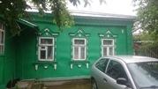 Земельный участок с жилым домом в с. Покров. - Фото 1