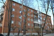 3-к квартира пос. Дубровицы - Фото 1