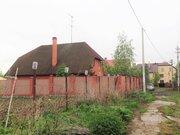 12 сот, ПМЖ, го Домодедово, д. Юсупово, 27 км от МКАД - Фото 5