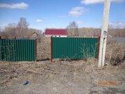 Земельный участок в Рудничном районе около дк шахтёров.