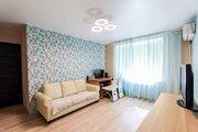 Двухкомнатная квартира с ремонтом в кирпичном доме, Бутырский Вал 52. - Фото 1