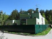 Шикарный коттедж у леса, район Шарташ, черта Екатеринбурга - Фото 1