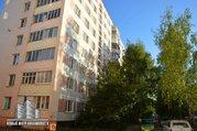 4 к. квартира г. Клин, ул. Чайковского, д. 66, к 2 - Фото 1
