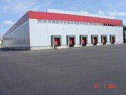 Сдаю склад 2000 кв.м. класса В на пр.Энергетиков - Фото 2