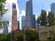 Сдается в аренду офис 947 м2 в МФК Меркурий Сити Тауэр, Аренда офисов в Москве, ID объекта - 600548068 - Фото 1