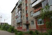 Продаю 1 комнатную квартиру Серпуховский р-он п. Большевик - Фото 1