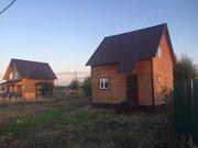 Зимний дом 72 м2 на участке 7 сот, 2 этажа, 15 км от города - Фото 5
