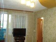 1 комнатная квартира 34 кв.м. пер.Ленинградский,80 - Фото 2
