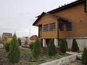 Современный дом коттедж в Егорьевске 186 кв.м. - Фото 4
