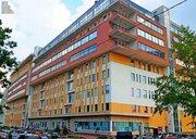 Офис 635 кв.м в бизнес-центре класса А, Научный проезд 19