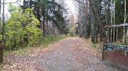 Участок 15 Га в 31 км по Ленинградскому шоссе для строительства - Фото 1
