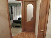 Однокомнатная в кирпичном доме улучшенной планировки на Мавлютова, 17б - Фото 3