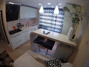 3х комнатная квартира с дизайнерским ремонтом - Фото 4