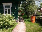 Часть дома г. Домодедово Взлетная ул Донбасская. - Фото 1