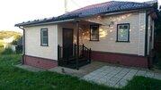 Продается дом на участке 3 сотки в городе Чехов - Фото 1