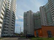 3-комнатная квартира в пос. Нахабино, ул. Инженерная, д. 4, корп. 2 - Фото 2