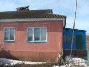 Продам 1/2 часть коттеджа в Базарно-Карабулакском р-не с. Березовка - Фото 2