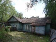 Дом в д.Большое Петрово - Фото 1