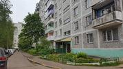 3-комн. квартира 57 кв.м. Пролетарский проспект - Фото 1