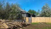 Продаю дом с землей во Владимирской области, пос. Добрятино - Фото 1