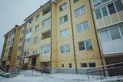 Продам 2-комнатную квартиру, 58м2, заволжский район, новые дома