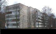 Двухкомнатная квартира 50 кв.м в городе Обнинск улица Аксенова 7 - Фото 1
