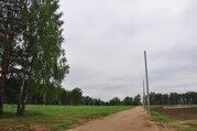 Участок 28 км от МКАД по Горьковскому шоссе, деревня Колонтаево - Фото 2