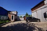 120 000 000 Руб., Производство изделий из дерева под ключ., Продажа производственных помещений в Одинцово, ID объекта - 900304211 - Фото 36