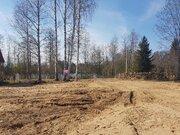 Земельный участок в д. Костуя - Фото 1