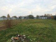 Участок 17 соток (ИЖС) 19 км от МКАД го Домодедово - Фото 1