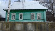 Продается одноэтажный деревянный дом в Спас-Деменском районе - Фото 1