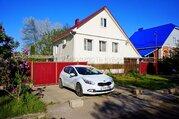 Престижный благоустроенный дом 150 кв.м. на 8 сот в Горячем Ключе - Фото 2