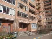Продается 1-комнатная квартира проспект Боголюбова д.15 - Фото 1