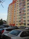 1к. квартира в Ленинском районе ул.Паровозная в новом доме