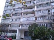1 комнатная квартира в Зеленограде 18 микрорайон - Фото 1
