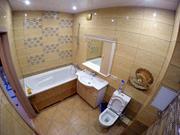 Продаётся 2х комнатня квартира с дизайнерским ремонтом в элитном доме - Фото 3