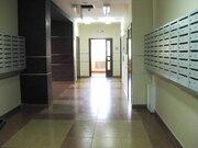 2к квартира ЖК ФилиЧета, Купить квартиру в Москве по недорогой цене, ID объекта - 314905361 - Фото 14