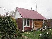 Продам новый дом 9*12 с баней - Фото 1